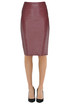 Urania pencil skirt Pinko