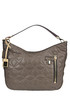 Isotermia quilted eco-leather bag Pinko