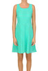 Cut-out cloth dress Patrizia Pepe