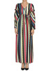 Eshe printed long dress Dondup