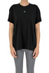 Cotton and viscose t-shirt Stella McCartney