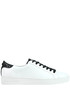 Irving leather sneakers Michael Michael Kors
