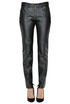 Eco-leather trousers Patrizia Pepe