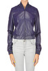 Eco-leather jacket Twin-set  Simona Barbieri
