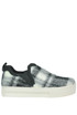 Jessi slip-on sneakers Ash