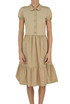 Cotton dress Twin-set  Simona Barbieri