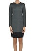 Lurex knit dress Alessandro