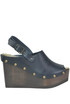 Nancy wedge clogs Antidoti