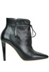 Murphy leather ankle-boots Jimmy Choo