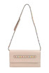 Studded leather shoulder bag RED Valentino