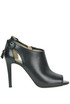 Jennings open-toe ankle-boots Michael Michael Kors