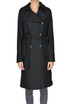 Wool-cloth trench coat Barena Venezia