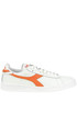 Game leather sneakers Diadora