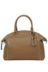 Riley Large studded satchel bag Michael Michael Kors