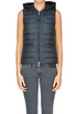 Sleeveless lightweight down jacket Pinko