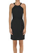 Jersey sheath dress Michael Michael Kors