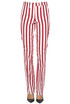 Sofie striped trousers Dondup