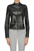 Rockstud Rolling leather biker jacket Valentino