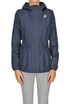 Nylon rain jacket K-way