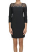Sheath dress Patrizia Pepe