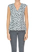 Printed top Michael Michael Kors