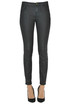 Adele skinny trousers Twin-set Jeans