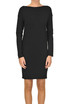 Knitted sheath dress Patrizia Pepe
