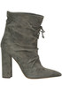 Suede ankle boots Tiffi