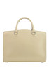 Leather tote bag Rochas