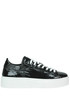 Brooklyn 2000 patent-leather  sneakers Bleemer