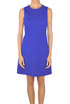 Wool sheath dress Moschino Boutique