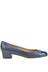 Pim 30 leather pumps Salvatore Ferragamo