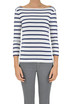 Striped cotton t-shirt Polo Ralph Lauren