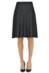 Pleated skirt Shirtaporter