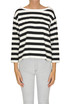 Striped top Moncler