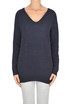 Cashmere and wool pullover Casheart