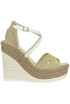 Niko wedge sandals Espadrilles