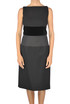 Wool sheath dress Prada