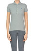 Piquet cotton t-shirt Polo Jeans Company Ralph Lauren