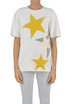 Neoprene stars sweatshirt Stella McCartney