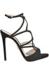 Grossgrain sandals Ermanno Scervino