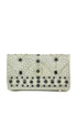 Jewel clutch Alice+Olivia