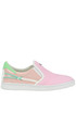 Scuba slip-on sneakers L4K3