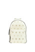 Studded leather mini backpack RED Valentino