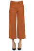 Cropped trousers True Royal