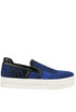 Jeday slip-on sneakers Ash