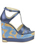 Olivia wedge sandals Paloma Barcelò