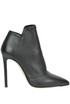 Trasformable leather boots Greymer