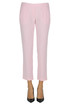 Crepe trousers Hopper