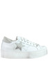 Leather sneakers 2Star